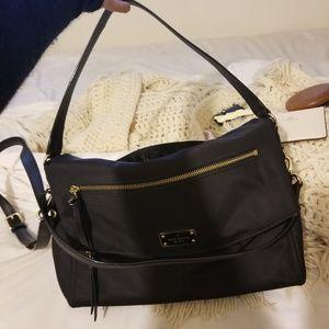 Kate spade messagener style purse